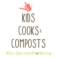 kids, cooks & composts